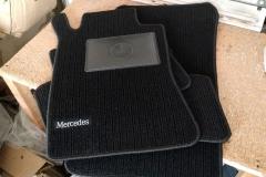 Mercedez-Benz-C220-1997